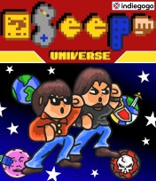 Cover SEEP Universe