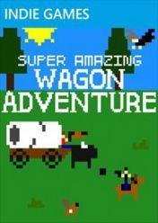 Cover Super Amazing Wagon Adventure