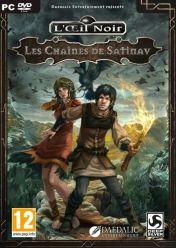 Cover The Dark Eye: Chains of Satinav