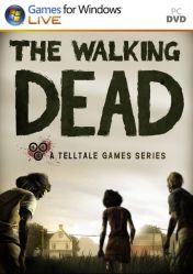 Cover The Walking Dead