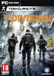 Cover Tom Clancy's The Division