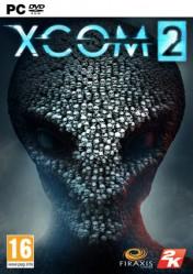Cover XCOM 2