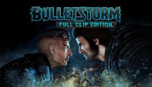 Cover Bulletstorm: Full Clip Edition