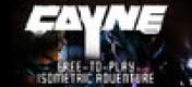 Cover CAYNE