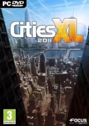 Cover Cities XL 2011