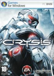 Cover Crysis
