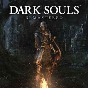 Cover Dark Souls Remastered