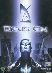 Cover Deus Ex