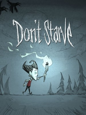 Cover Don't Starve