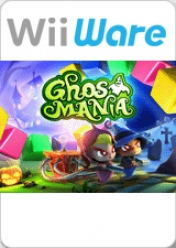 Cover Ghostmania