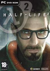 Cover Half-Life 2