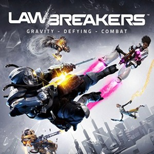 Cover LawBreakers