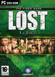 Cover Lost Via Domus: Il Videogame