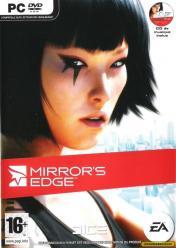 Cover Mirror's Edge