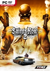 Cover Saints Row 2