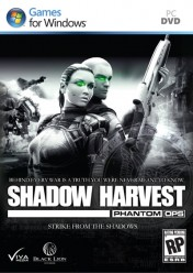Cover Shadow Harvest: Phantom Ops