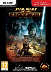 Cover Star Wars: The Old Republic