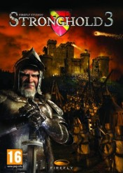Cover Stronghold 3