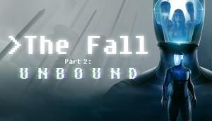 Cover The Fall Part 2: Unbound