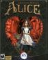 Cover American McGee's Alice