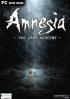 Cover Amnesia: The Dark Descent