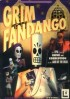 Cover Grim Fandango