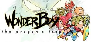 Cover Wonder Boy: The Dragon's Trap