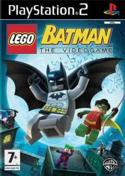 Cover LEGO Batman: The Videogame