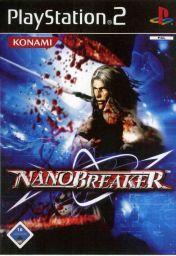 Cover NanoBreaker