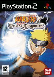 Cover Naruto: Uzumaki Chronicles