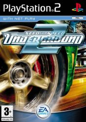 Cover Need for Speed Underground 2
