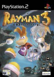 Cover Rayman 3: Hoodlum Havoc