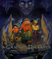 Cover A Game of Dwarves