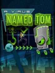 Cover A Virus Named TOM