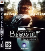 Cover Beowulf The Game