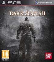 Cover Dark Souls II