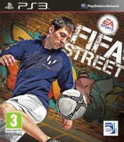 Cover FIFA Street