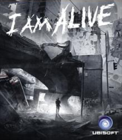 Cover I Am Alive