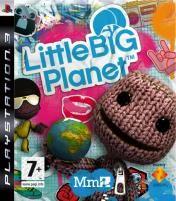 Cover LittleBigPlanet