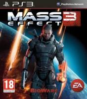 Cover Mass Effect 3