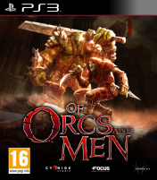 Cover Of Orcs and Men
