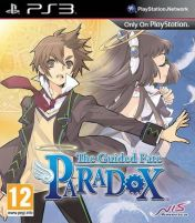 Cover The Guided Fate Paradox