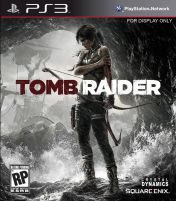 Cover Tomb Raider