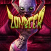 Cover Zombeer