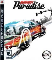 Cover Burnout Paradise
