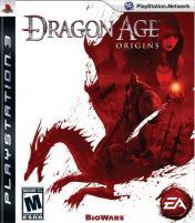 Cover Dragon Age: Origins