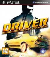 Cover Driver: San Francisco