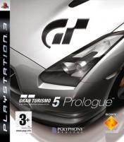 Cover Gran Turismo 5 Prologue