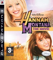 Cover Hannah Montana: The Movie