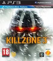 Cover Killzone 3